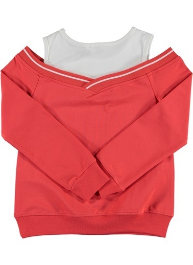 Sweatshirt-Panço